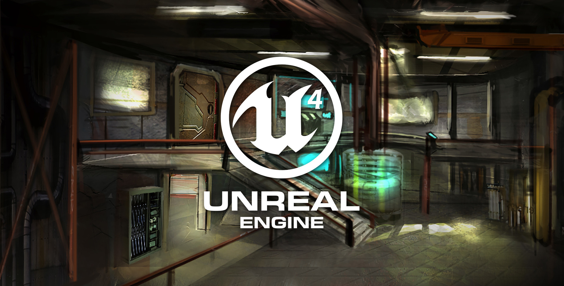 June 2016 Unreal update - Project Contingency - A Halo Fan Game